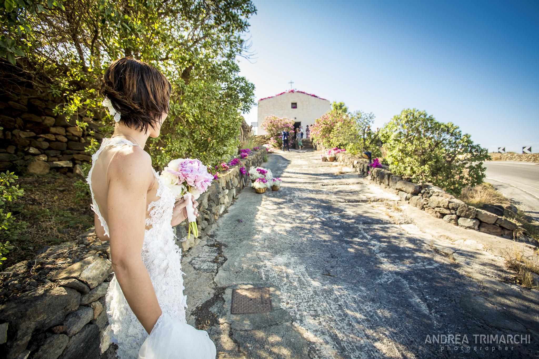 Sposiamoci a Pantelleria!